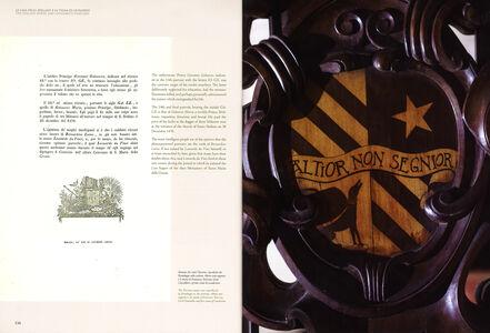 Libro La casa degli Atellani e la vigna di Leonardo-The Atellani house and Leonardo's vineyard Jacopo Ghilardotti 3