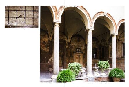Libro La casa degli Atellani e la vigna di Leonardo-The Atellani house and Leonardo's vineyard Jacopo Ghilardotti 4