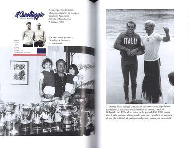 Foto Cover di L' inviato non nasce per caso, Libro di Gian Piero Galeazzi, edito da RAI-ERI 1