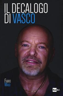 Voluntariadobaleares2014.es Il decalogo di Vasco Image