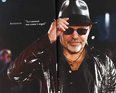 Foto Cover di Il decalogo di Vasco, Libro di Fabio Masi, edito da RAI-ERI 1