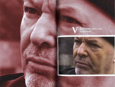 Foto Cover di Il decalogo di Vasco, Libro di Fabio Masi, edito da RAI-ERI 4