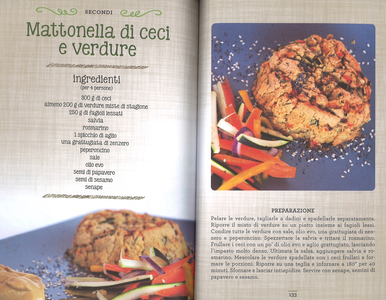 anche i vegani fanno la scarpetta. ricette e consigli per una ... - Libri Cucina Vegana