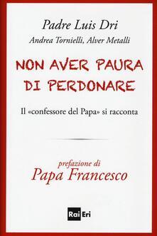 Osteriacasadimare.it Non aver paura di perdonare. Il «confessore del Papa» si racconta Image