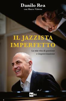 Voluntariadobaleares2014.es Il jazzista imperfetto Image