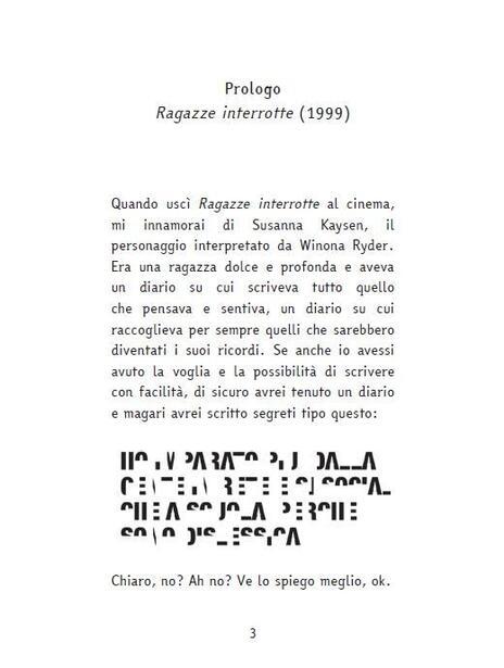 Dove finiscono le parole. Storia semiseria di una dislessica - Andrea Delogu - 2