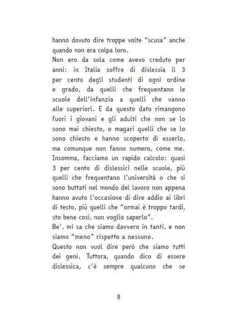 Dove finiscono le parole. Storia semiseria di una dislessica - Andrea Delogu - 7