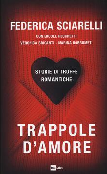Trappole damore. Storie di truffe romantiche.pdf