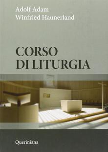 Promoartpalermo.it Corso di liturgia Image