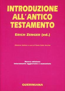 Mercatinidinataletorino.it Introduzione all'antico Testamento Image