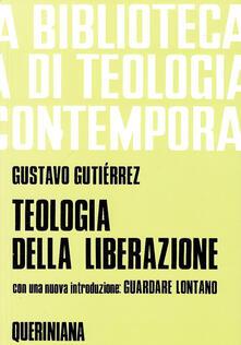Filippodegasperi.it Teologia della liberazione. Prospettive Image