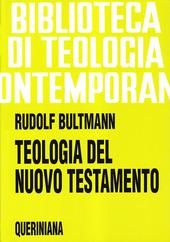 Teologia del Nuovo Testamento