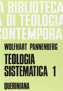 Teologia sistematica. Vol. 1