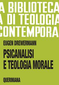 Psicanalisi e teologia morale