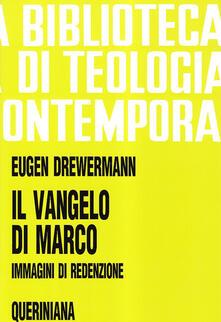 Antondemarirreguera.es Il Vangelo di Marco. Immagini di redenzione Image