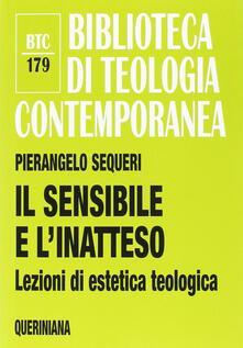 Il sensibile e linatteso. Lezioni di estetica teologica.pdf