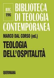 Premioquesti.it Teologia dell'ospitalità Image