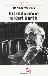 Introduzione a Karl Barth