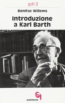 Daddyswing.es Introduzione a Karl Barth Image