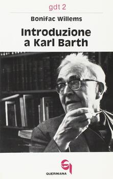 Fondazionesergioperlamusica.it Introduzione a Karl Barth Image