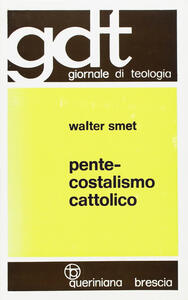 Pentecostalismo cattolico