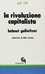 La rivoluzione capitalista