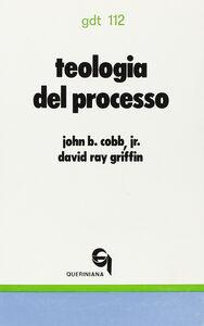 Teologia del processo. Una esposizione introduttiva
