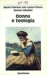 Donna e teologia