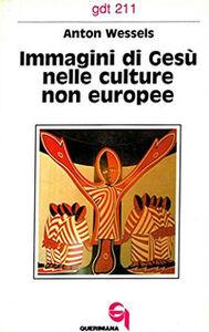 Immagini di Gesù nelle culture non europee