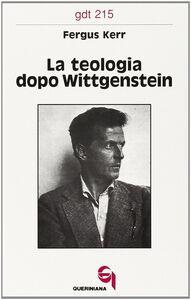 La teologia dopo Wittgenstein