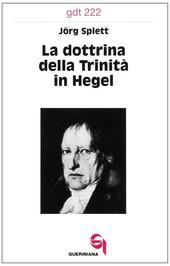 La dottrina della trinità in Hegel