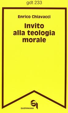 Daddyswing.es Invito alla teologia morale Image
