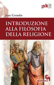 Introduzione alla filosofia della religione