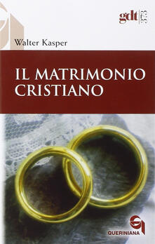 Il matrimonio cristiano.pdf