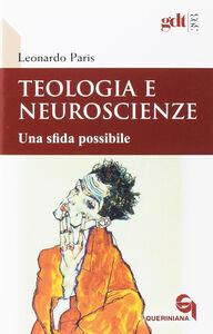 Teologia e neuroscienze