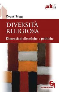 Diversità religiosa