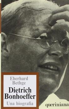 Dietrich Bonhoeffer. Teologo cristiano contemporaneo. Una biografia.pdf