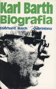Karl Barth. Biografia