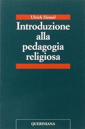 Introduzione alla pedagogia religiosa
