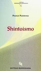 Libro Shintoismo Paolo Puddinu