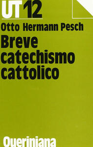 Breve catechismo cattolico