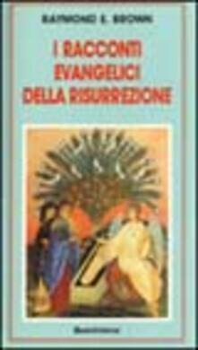 I racconti evangelici della risurrezione.pdf