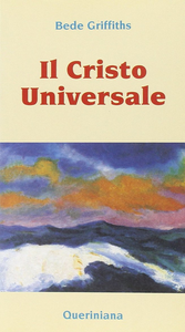 Libro Il Cristo universale Bede Griffiths