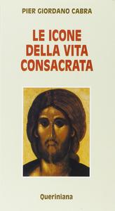 Libro Le icone della vita consacrata P. Giordano Cabra