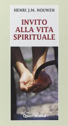 Amatigota.it Invito alla vita spirituale Image