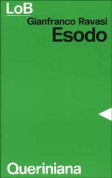 Librisulladiversita.it Esodo Image
