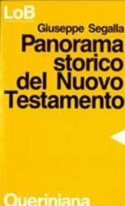 Panorama storico del Nuovo Testamento