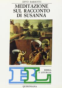 Meditazione sul racconto di Susanna