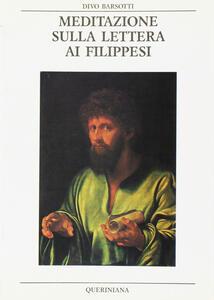 Meditazione sulla Lettera ai Filippesi