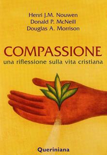 Partyperilperu.it Compassione. Una riflessione sulla vita cristiana Image
